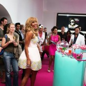 Cathy Guetta, Cannes 2011