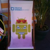 google cannes 2011 sandbox
