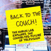 nurun back to the couch lab