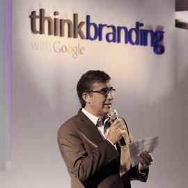 Google Think Branding Jean Marc Tassetto
