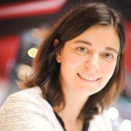 Marie Laloy Citroen