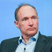 tim berners lee leweb