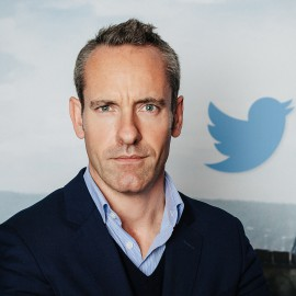 Twitter Headshots - Damien Viel 4 HD PREFERRED
