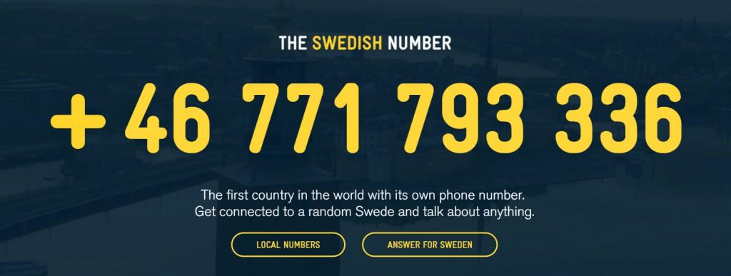 theswedishnumber