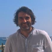 Alex Sinson Cannes