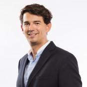 Gregoire Argand Directeur du Digital Pepsico France