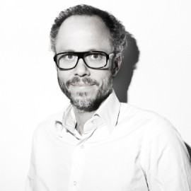 Jacques Kluger