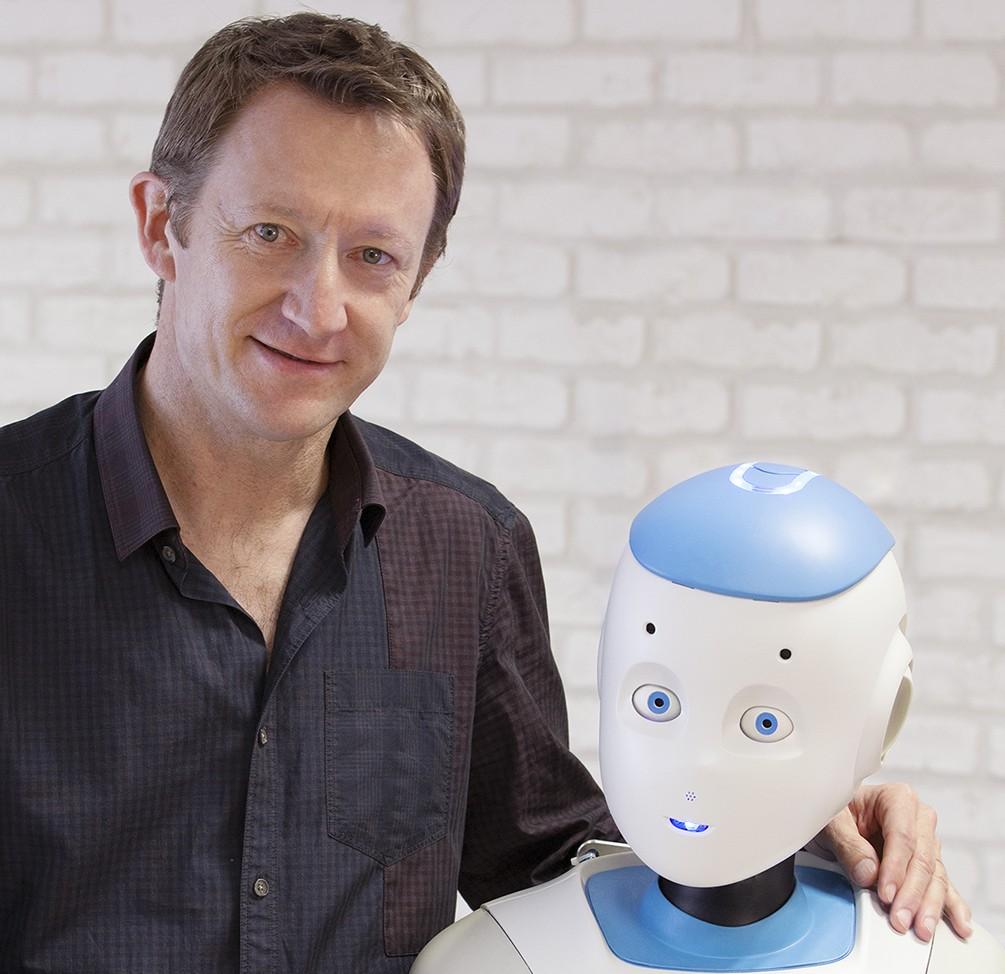 Pourquoi les robots sont les smartphones de demain
